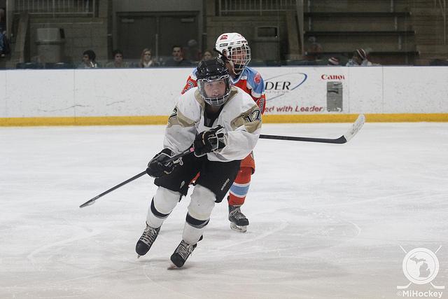 Megan Keller Tori Sullivan Named To Hockey East All Rookie Team