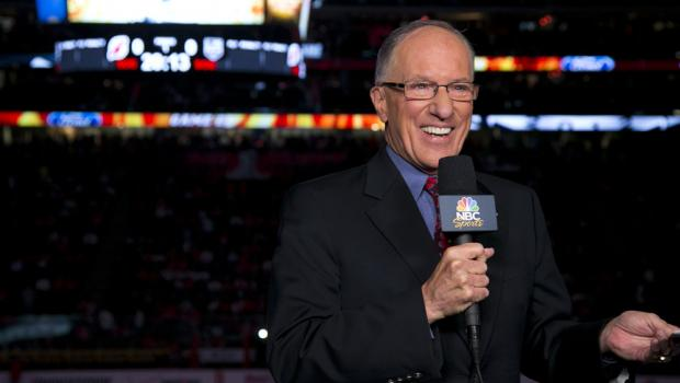 Legendary announcer, Michigan native Mike 'Doc' Emrick retires after 47 years
