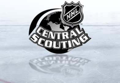 NHL Central Scouting released preliminary 'Players to Watch' list for 2021 draft
