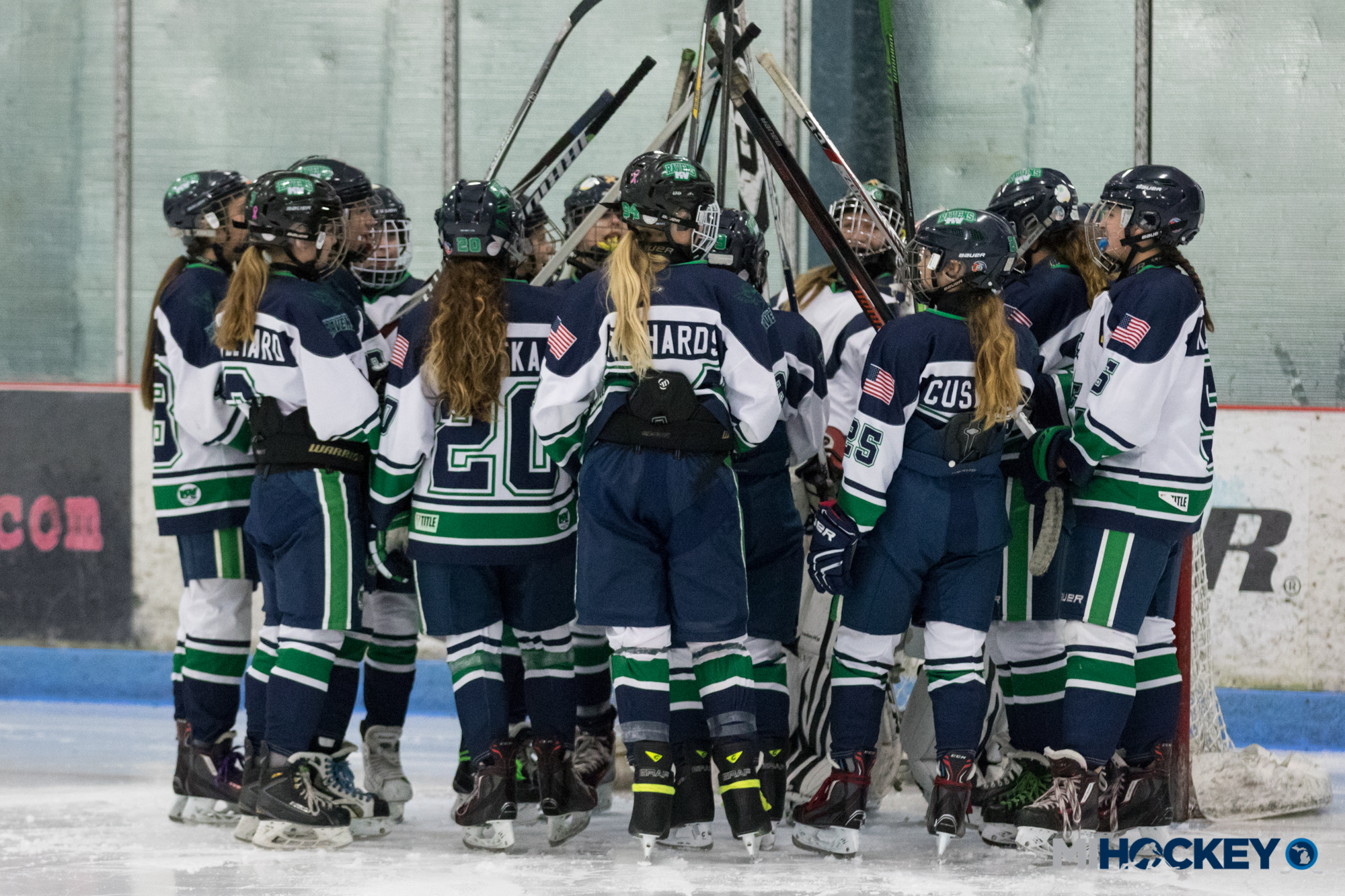 Photos Bauer World Invite Girls Tournament