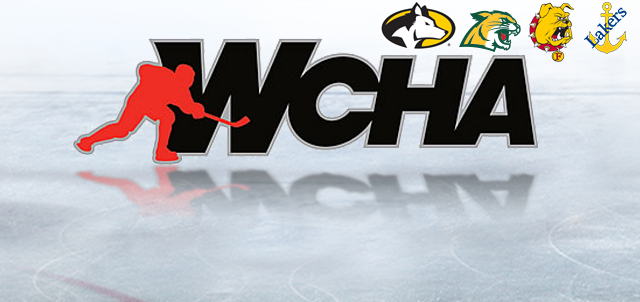 Tech, Northern sweep final WCHA players of the month awards for 2017-18 season
