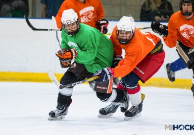USA Hockey announces 2018 National Player Development Camp schedules and locations