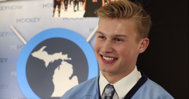 VIDEO: What would you change about hockey?