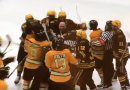 Michigan Tech, Arizona State coaches involved in end-game altercation, sparking brawl