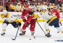 PHOTOS: Red Wings' late push not enough to beat Predators