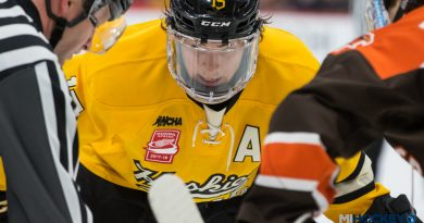 Michigan Tech sweeps Ferris State in Big Rapids en route to four-game win streak