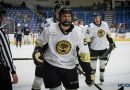 First round of the 2018 USHL Playoffs is set