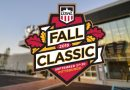 2018 USHL Fall Classic set for Sept. 27-30 in Pittsburgh