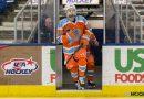 Ben Schoen signs USHL tender with Youngstown