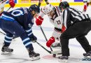 Griffins split weekend, series shifts to Grand Rapids on Wednesday