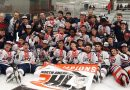 Metro Jets win NA3HL league title