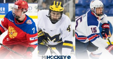 NHL Central Scouting releases final rankings for 2018 Draft