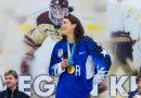 'Megan Keller Day' celebrates U.S. Olympian at hometown rink