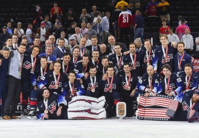 Team USA wins bronze at Men's Worlds with victory over Canada