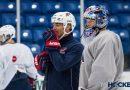 John Vanbiesbrouck named Assistant Executive Director of Hockey Operations for USA Hockey