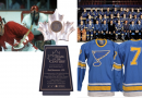 Memorabilia from Red Berenson's personal collection up for auction