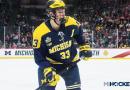 Michigan names team captains for 2018-19 season