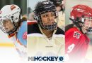 Invites for 2018 national girls' camps announced