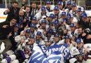 Eight Michigan natives win NAHL title with Shreveport Mudbugs