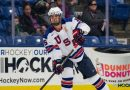 Bode Wilde signs with Saginaw Spirit