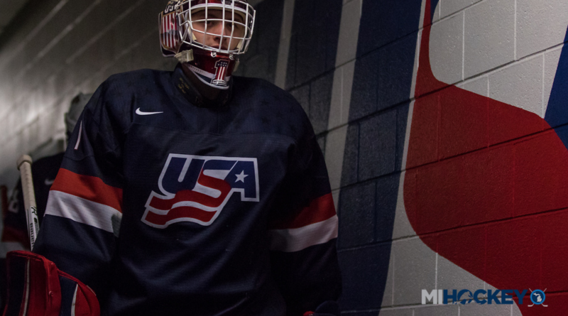 Usa Hockey Announces New Goaltending Development Program Rosters