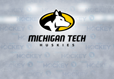 Huskies' Pietila named HCA Goaltender of the Month