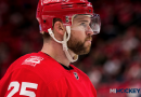 Red Wings' Mike Green has virus attacking his liver, out indefinitely