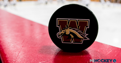 Broncos to compete in Ice Vegas Invitational
