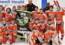 Little Caesars '07, '05 teams win NHL Youth Cup