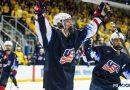 Jack wins Hughes family edition of the NTDP vs. Michigan annual rivalry game
