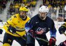 PHOTOS: Team USA vs. Michigan