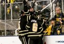 Broncos find revenge on home ice in series finale with Michigan