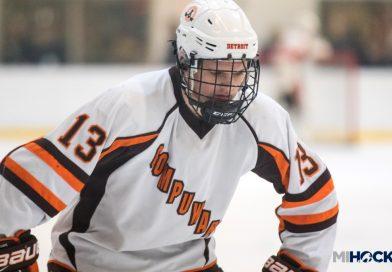 Recruiting: Oliver MacDonald commits to Nebraska-Omaha
