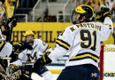 PHOTOS: Wolverines best Broncos Friday night at Yost