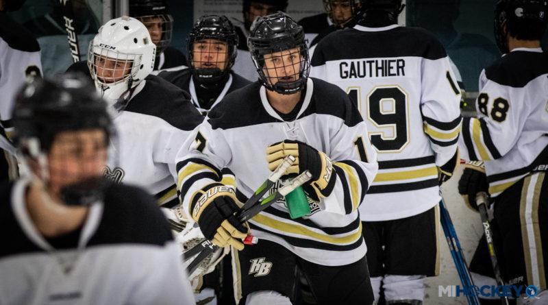 Recruiting: Zak Karpa commits to Princeton