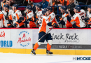 Flint Firebirds record first win of 2018-19 campaign