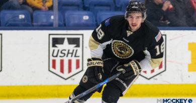 USHL, NAHL announce new transfer agreement
