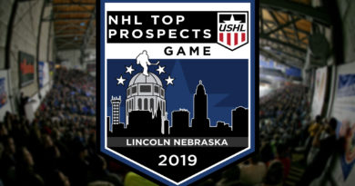 Eight Michigan names invited to USHL/NHL Top Prospects Game
