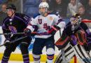 PHOTOS: NTDP Under-18 Team vs. Youngstown Phantoms