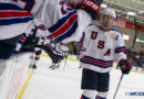 NTDP Under-18 Team beats No. 1 St. Cloud State in Minnesota