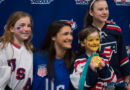 Meet four members of the Women's Olympic Team gold medalists at LSSU vs. NTDP game this Sunday