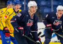 Team USA's World Junior preliminary roster announced