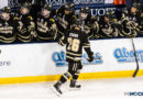 Western Michigan moves back into Top 20 after taking five of six points from UMD