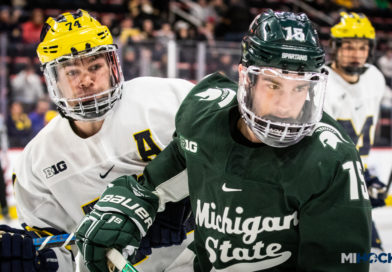 Great Lakes Invitational to be played in showcase format at Yost, Munn