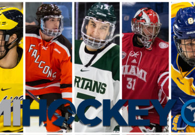 2019 Hobey Baker nominees announced
