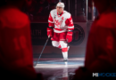 Griffins' Chris Terry named to AHL All-Star Game; four other Michigan names invited