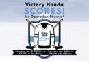 Victory Honda hosting charity event to benefit Operation Shower