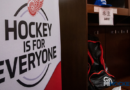 Red Wings announce 'Hockey is for Everyone' plans for Feb. 17