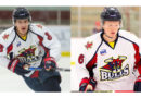 Jenuwine, Willets named NAHL players of month