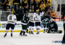 PHOTOS: Friday night showdown between Michigan and Michigan State